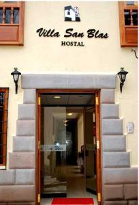 Villa San Blas