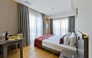 Ramada Resort Bodrum, Hotels  Bitez - big - 19