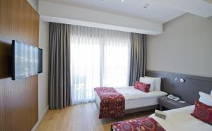 Ramada Resort Bodrum, Hotels  Bitez - big - 37