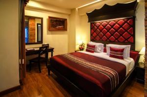 Raming Lodge Hotel & Spa, Hotels  Chiang Mai - big - 20