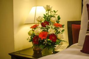 Raming Lodge Hotel & Spa, Hotels  Chiang Mai - big - 19