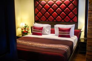 Raming Lodge Hotel & Spa, Hotels  Chiang Mai - big - 18