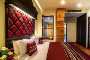 Raming Lodge Hotel & Spa, Hotels  Chiang Mai - big - 17