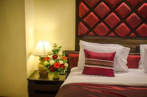 Raming Lodge Hotel & Spa, Hotels  Chiang Mai - big - 16