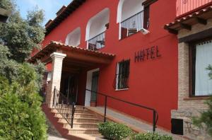 Hotel La Rueda