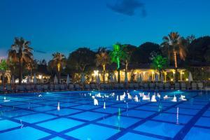 Letoonia Golf Resort, Resort  Belek - big - 27