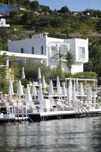 Doria Beachfront Residence