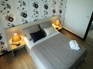 B&B Villa Oasa 1, Bed & Breakfasts  Rovinj - big - 63