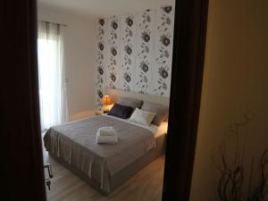 B&B Villa Oasa 1, Bed & Breakfasts  Rovinj - big - 14