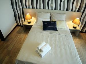 B&B Villa Oasa 1, Bed & Breakfasts  Rovinj - big - 33