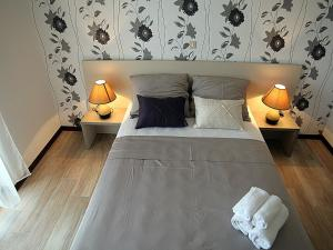 B&B Villa Oasa 1, Bed & Breakfasts  Rovinj - big - 72