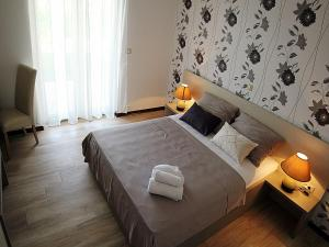 B&B Villa Oasa 1, Bed & Breakfasts  Rovinj - big - 70