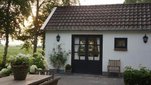 B&B Droom 44, Bed & Breakfasts  Buinerveen - big - 19