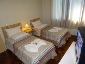 Coophotel, Hotel  Caxias do Sul - big - 29