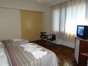 Coophotel, Hotels  Caxias do Sul - big - 30