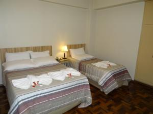 Coophotel, Hotel  Caxias do Sul - big - 31