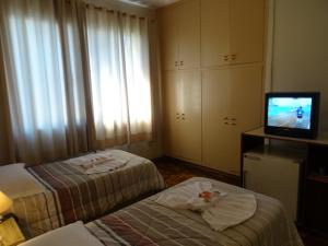 Coophotel, Hotel  Caxias do Sul - big - 24
