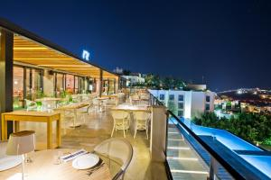 Ramada Resort Bodrum, Hotels  Bitez - big - 84
