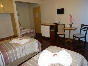 Coophotel, Hotel  Caxias do Sul - big - 32