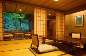 Kinosaki Onsen Nishimuraya Hotel Shogetsutei, Ryokany  Toyooka - big - 15
