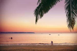 Cidade De Goa, Rezorty  Panaji - big - 22