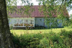 Örums Nygård Gårdshotell, Отели  Löderup - big - 20