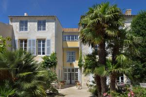 La Baronnie Hotel & Spa (10 of 97)