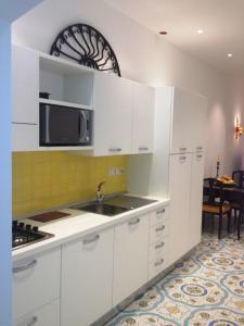 Residence Degli Agrumi, Apartmanok  Taormina - big - 43