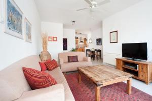 Kfar Saba View Apartment, Apartmány  Kefar Sava - big - 20
