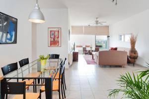 Kfar Saba View Apartment, Apartmány  Kefar Sava - big - 21