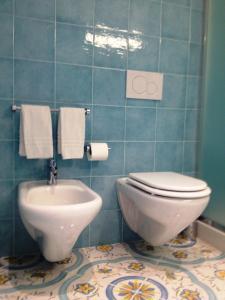 Residence Degli Agrumi, Apartmanok  Taormina - big - 65