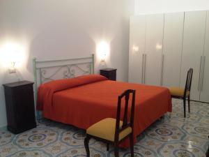 Residence Degli Agrumi, Ferienwohnungen  Taormina - big - 42