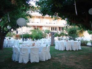 Galini, Hotely  Loutra Edipsou - big - 29