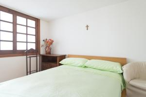 Bed And Breakfast Del Mare, Bed and breakfasts  Portici - big - 2
