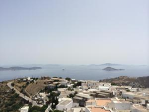 Patmos Villas, Apartments  Grikos - big - 155