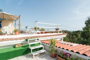 Bed And Breakfast Del Mare, Bed and breakfasts  Portici - big - 11
