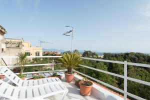 Bed And Breakfast Del Mare, Bed and breakfasts  Portici - big - 12