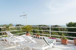 Bed And Breakfast Del Mare, Bed and breakfasts  Portici - big - 13