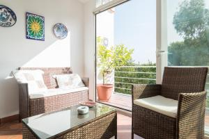 Bed And Breakfast Del Mare, Bed and breakfasts  Portici - big - 16