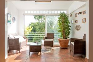 Bed And Breakfast Del Mare, Bed and breakfasts  Portici - big - 17