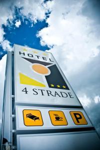 Hotel 4 Strade - AbcAlberghi.com