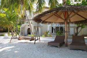 Nika Island Resort & Spa, Maldives, Rezorty  Nika Island - big - 3