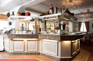 Hotel Kreuz & Post, Отели  Гриндельвальд - big - 99
