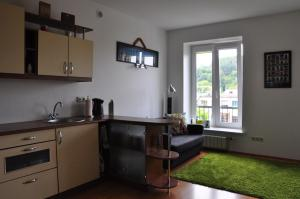 Traveller's Appartment, Apartmány  Vilnius - big - 4