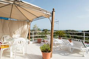 Bed And Breakfast Del Mare, Bed and breakfasts  Portici - big - 20