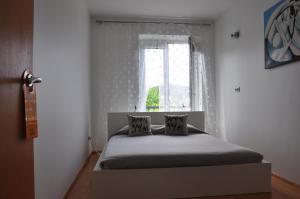 Traveller's Appartment, Ferienwohnungen  Vilnius - big - 17