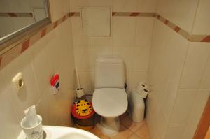 Traveller's Appartment, Apartmány  Vilnius - big - 9