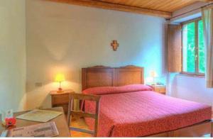 Hotel La Foresteria, Отели  Abbadia di Fiastra - big - 3