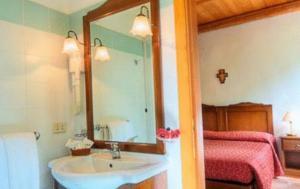 Hotel La Foresteria, Отели  Abbadia di Fiastra - big - 2