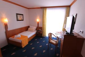 Best Western Hotel Hanse Kogge, Hotely  Ostseebad Koserow - big - 2